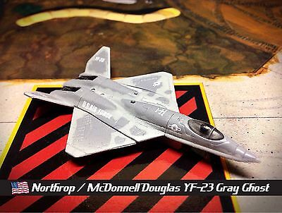 Micro Machines Military, FURUTA Northrop YF-23, Micro Machines Lot, USAF