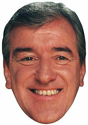 Terry Venables England Manager Mask