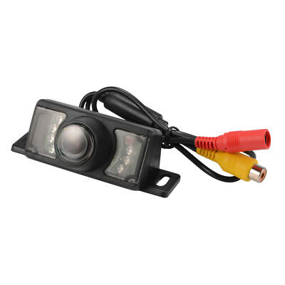 Car Parking Assistance Reversing Rear View Camera LED Wide Angle CCD Chip MA1176