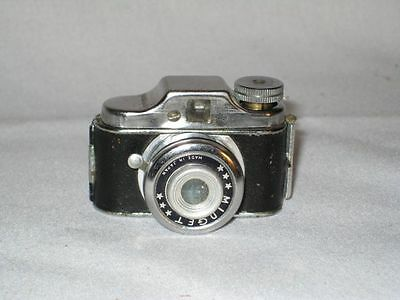 MIDGET  Vintage Subminiature 'SPY' Camera In USED Condition DISPLAY ONLY