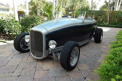 Ford: Other 1932 Ford Roadster