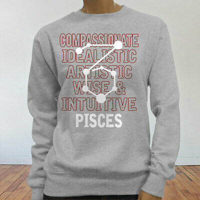 Clothing, Shoes & Accessories Activewear PISCES TRAITS