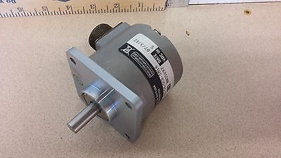 Bei Industrial Encoders H25D-Ss-7000-T5-Abz-5V/ocr-Sm16 New