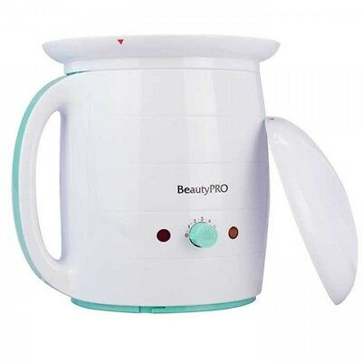 BeautyPro Express 1000cc Wax Heater Pot - Australian Stock & Warranty