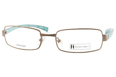 Titanium Eyeglass Frames Made In Usa : Freudenhaus Yum-Yum *new* Titanium Glasses Frames 54-18 ...