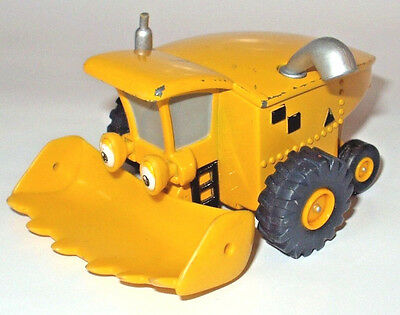 Britains Diecast Tractor Tom Wheezy The Combine Harvester Toy Model 2004