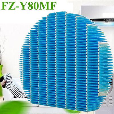 Humidification filter Air Cleaner Strainer FZ-Y80MF for Sharp KC-Y80/Y65/Y45 AU