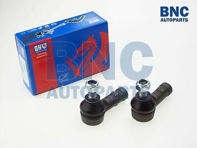 SERIES 2 /& 1000-1948-1959 Track Tie Rod End Pair for MORRIS MINOR MM QH