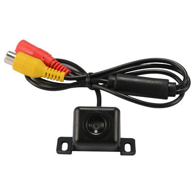 Universal Auto Rear View Camera Wide Angle Reversing Truck Parking Backup MA1174