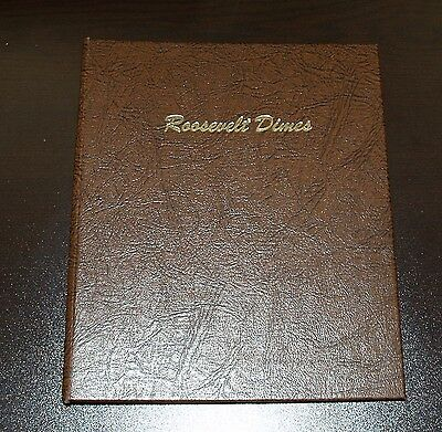 Complete Roosevelt Dime Set - 1946-1980 - VF to Uncirculated coins