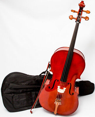 Cello 1/4 M-tunes No.150 wood - for learners