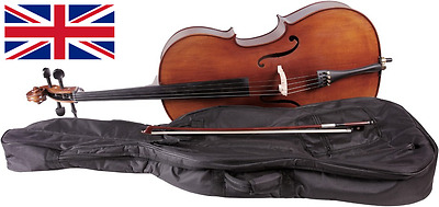 Cello 1/4 M-tunes No.160 wood - for learners