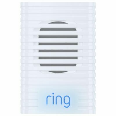 Ring Chime White