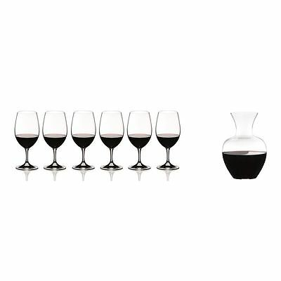 Riedel - Ouverture Magnum 530ml Buy 6 Get Apple Decanter BONUS (Made in Germany)