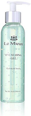 Le Mieux O2 Calming Gel, 6 Ounce  NEW!   FREE SHIPPING.!
