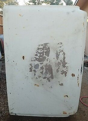 1963 Lincoln Convertible Trunk Lid
