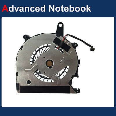 BRAND NEW  CPU Cooling Fan for SONY VAIO SVP132A1CW notebooks #6