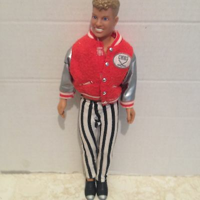 1990's Male Doll Hasbro Barbie DOLL Clothes CMHS