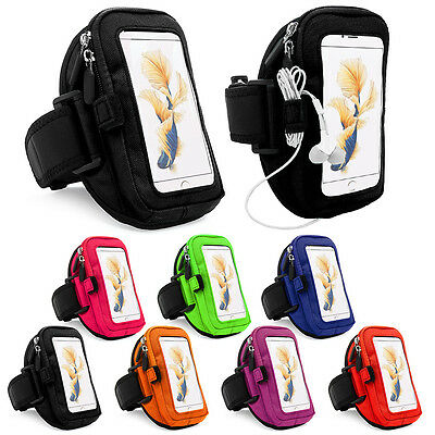 """New Outdoor Gym Workout Sport  Running Armband Case For Google Pixel XL 5.5"""""""