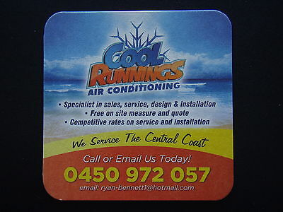 Cool Runnings Air Conditioning We Service The Central Coast Coaster