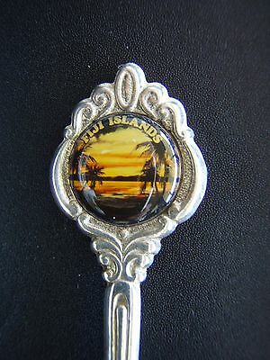 Fiji Islands Teaspoon