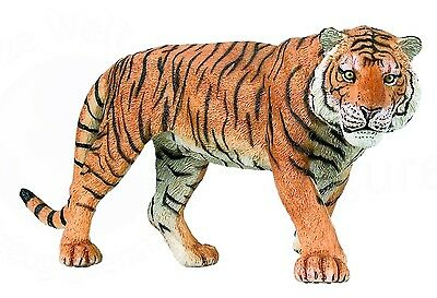 Papo Tiger Toy Figure New with tags Item 50004 Possible Free/Combined Shipping