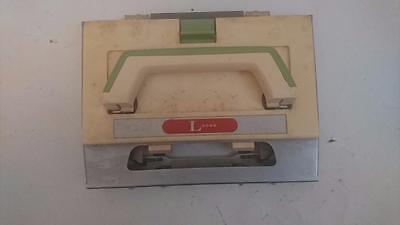 Knitting Machine Parts - Empisal / Brother Lace L Carriage KH 820