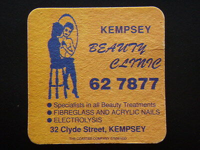 Kempsey Beauty Clinic 32 Clyde St 627877 Coaster