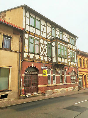 German Pub With Four  Apartments, High Street Location, Easy Payment Plan