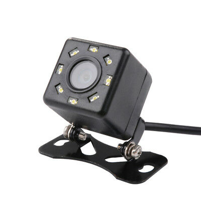 Waterproof Mini 170° CCD Car Front Side Reverse Camera Rear View Parking MA736