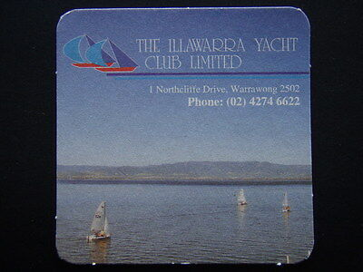 The Illawarra Yacht Club Limited 1 Northcliffe Drv Warrawong 0242746622 Coaster