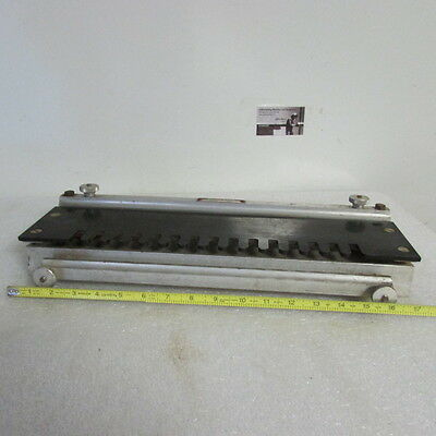 Porter Cable Dovetail Jig Attachment Model No. 5008