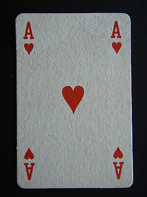 Wrest Point Hotel Casino Total Entertainment Bars & Discos Ace Hearts Coaster