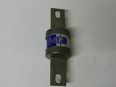 RS HRC Fuselinks TKF250 1X 250Amp HRC Fuse
