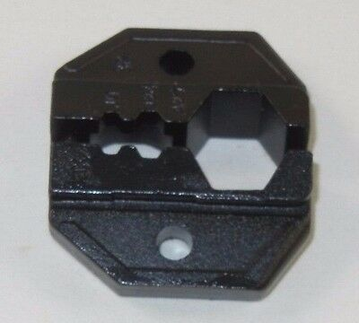 5pcs Ratchet Tool Die RG8 11 174 179 213 (US Stock)