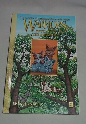 AFTER THE FLOOD by Erin Hunter WARRIORS SKYCLAN AND THE STRANGER No 3