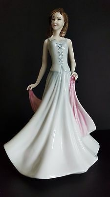 Royal Doulton bone china figurine Isabel HN3716