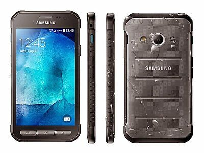 AT&T Samsung Galaxy S7 Active SM-G891 AT&T Unlocked GSM Latest Model 32GB