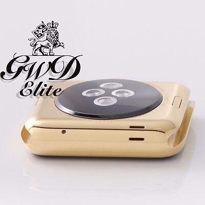24K Gold Plated 42MM Apple Watch BODY ONLY