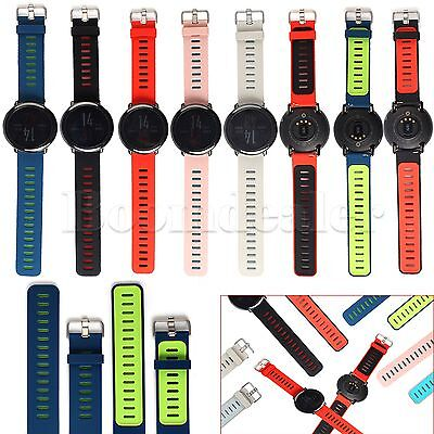 Replacement Silicone Wrist Band Strap for Xiaomi Huami AMAZFIT Watch Bracelet