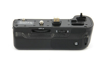 Muti Vertical Battery Grip for Panasonic Lumix DMC-GH3 GH4 Camera as DMW-BGGH3