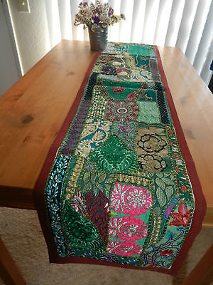 L3- New Table Runner, Wall Hanging or Wall Tapestry