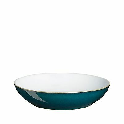 DENBY 1/3rd OFF RRP - Greenwich - Individual Pasta Bowl - NEW