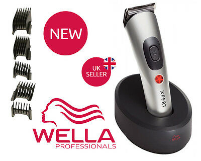 Wella-Xpert-Hair-Clippers-Grooming-HS71-Mens-Cordless-Rechargeable-Vets-Trimmer