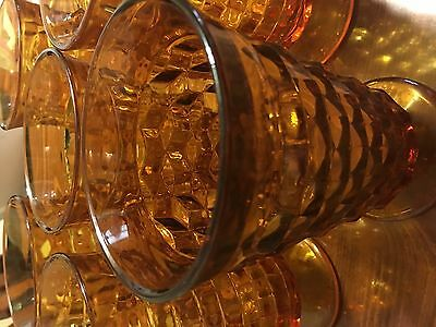 Antique Drinking  Glasses