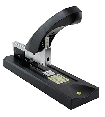 Heavy Duty Stapler Big Large Long Arm Desk Strong Office More Paper 100 Sheet
