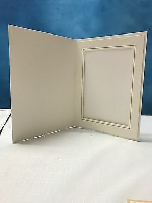 5 X 7 Photo Folder - Booklet style
