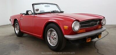 1973 Triumph Other  1973 Used
