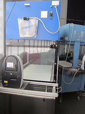 Tecniplast BH-02A Changing Station Extractor Hood -Tested - Local Pick-up Only!