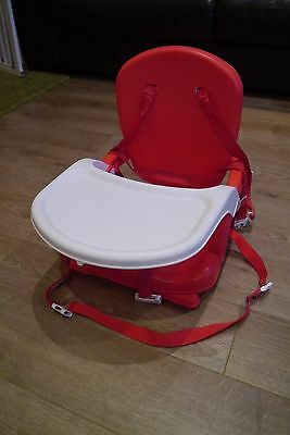 Mothercare Folding Travel Booster